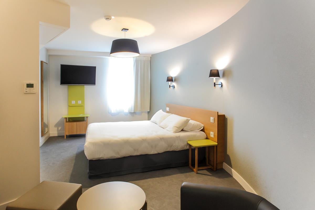 Chambre executive - hôtel Reseda