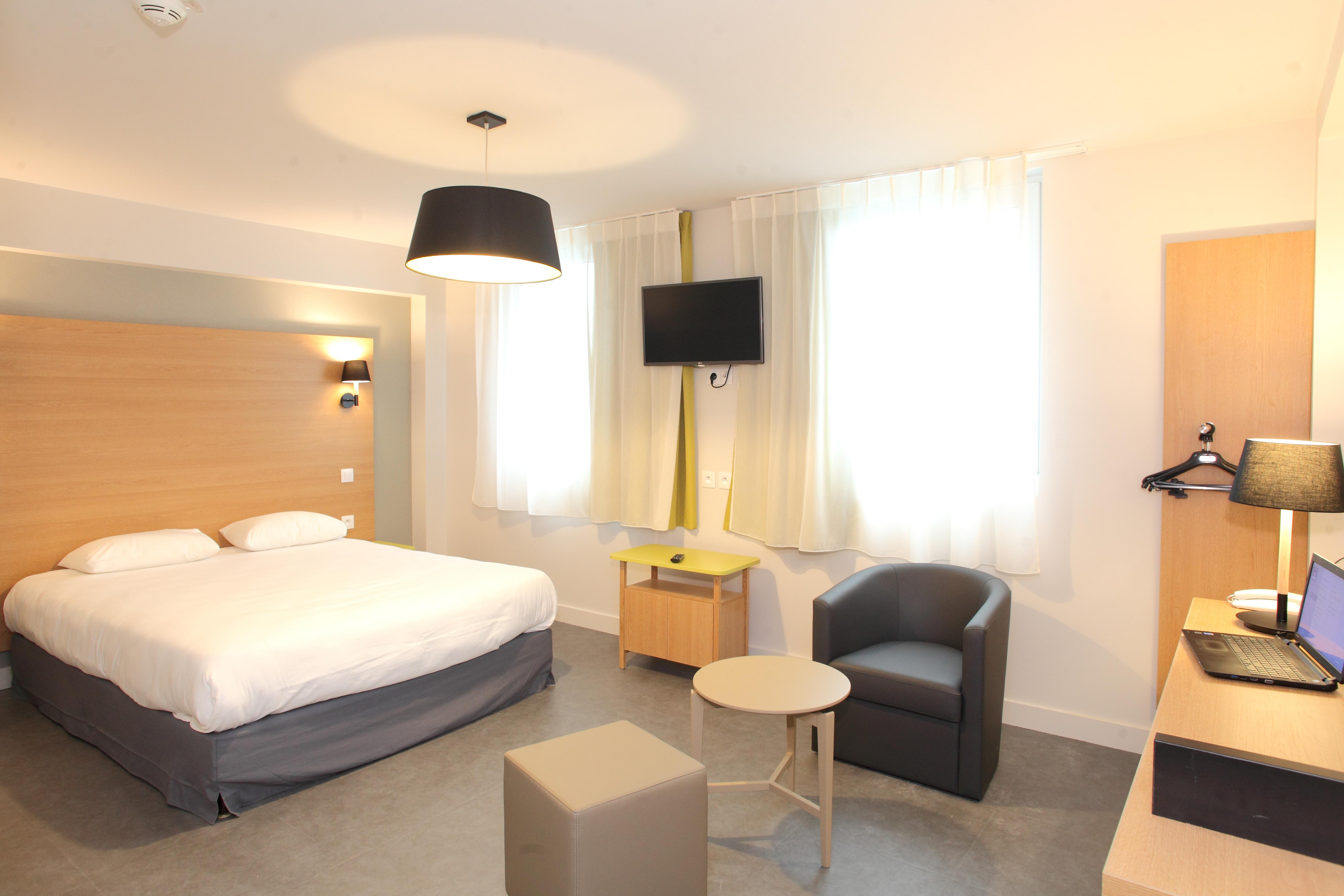 Prestation Suite- Hôtel Reseda
